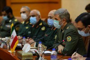 ملت های ایران و عراق از خون قهرمانان خود نخواهند گذشت