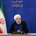 روحانی: پایان کار مشاغل غیرضروری باید ساعت ۱۸ باشد