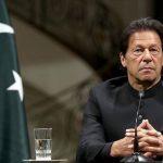 نخستوزیر پاکستان: برای به رسمیت شناختن اسراییل تحت فشار هستم