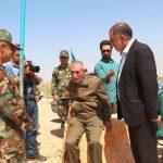 چرا این فرمانده ارشد ارتش به دنبال اجاره یک خانه کوچک است؟