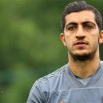 تعجب ترکیهایها از دعوت حسینی به تیم ملی فوتبال ایران