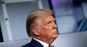 ترامپ دچار افسردگی شدید شده است