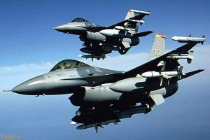 «تقریبا از رده خارج»؛ وضعیت جنگندههای اف ۱۶ عراق فقط پس از گذشت ۶ سال/ روایتی از عاقبت اعتماد دو کشور عربی به قولهای دولت آمریکا+عکس