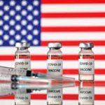 آمریکا ماسک و دارو به ما نداد چطورباور کنیم واکسن سالم میدهد؟ / با طرح شهید سلیمانی تعداد مرگ کرونایی به زیر ۱۰۰ نفر کاهش یافت