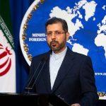 بازداشت سه مقام ایرانی در انگلیس صحت دارد/ آژانس در چارچوب فنی اظهارنظر کند