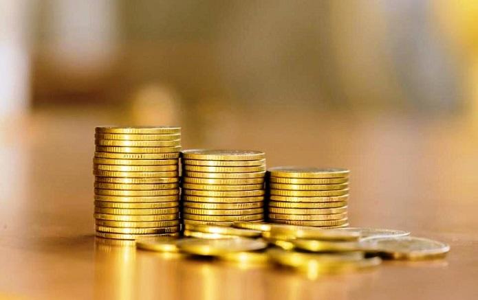 قیمت سکه ۲۲ فروردین۱۴۰۰ به ۱۰میلیون و ۴۵۰ هزار تومان رسید