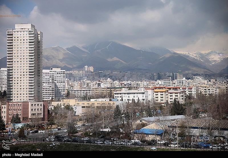 کاهش ۳ درصدی قیمت مسکن در تهران طی اسفند ۹۹