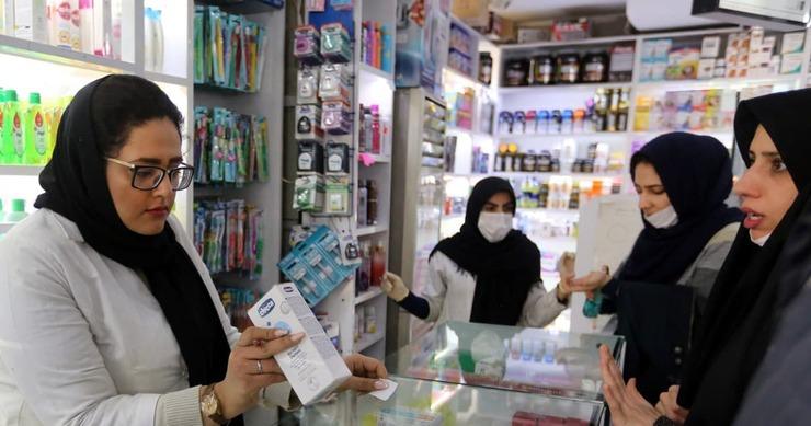 مصائب مرگبار تحریم برای بیماران ایرانی