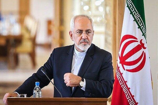 ظریف: اگر میدانستم جملهای از عرایضم درباره شهید سلیمانی منتشر میشود، بر زبان نمیآوردم