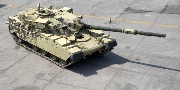 میدانهای نبرد زمینی زیر سیطره غرش تانکهای تولید ایران | چگونه ایران یکی از بزرگترین سازندگان تانک در دنیا شد؟