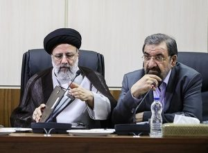 محسن رضایی و رئیسی به دور دوم انتخابات می روند؟