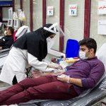 اهدای خون را در تعطیلات ۶ روزه فراموش نکنید