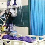 کمبود نیروی انسانی، مهمترین چالش بیمارستانها در پیک پنجم کرونا