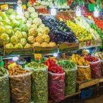 عدم تعطیلی میادین میوه و ترهبار در تعطیلات ۶ روزه تهران