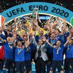 ایتالیا با شکست انگلیس قهرمان یورو ۲۰۲۰ شد