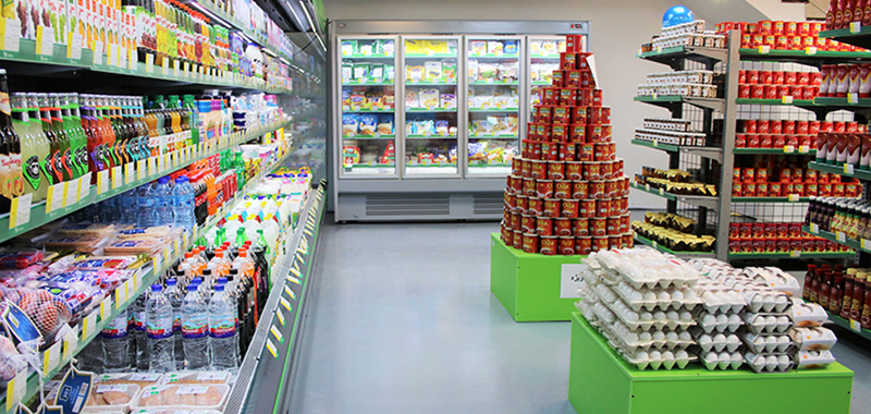 فروشگاههای زنجیره ای کار۱۵۰۰ واحد صنفی را مختل کرده است