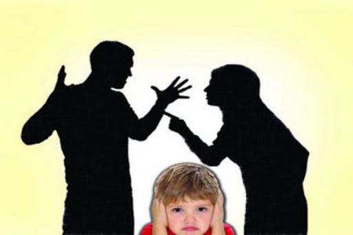 کرونا اختلافات خانوادگی را به شدت افزایش داده است
