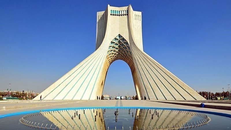 هفت بنای تهران ملی شدند