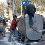 هشدار درخصوص فعالیت ۴ هزار کودک زبالهگرد در پایتخت