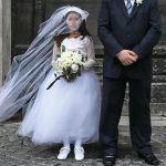 ازدواج دختران کمتر از ۱۳ سال رو به افزایش است/ بجای دروسِ بیفایده، مهارتهای زندگی تدریس کنید