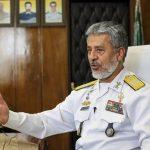 دریادار سیاری: توان بازدارندگی ایران، اجازه تعرض به هیج دشمنی را نمی دهد