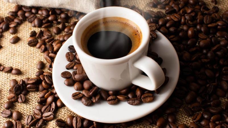 کرونا را با یک فنجان قهوه از خودتان دور کنید