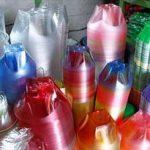 ممنوعیت ظرف یکبار مصرف پلاستیکی در اتحادیه اروپا