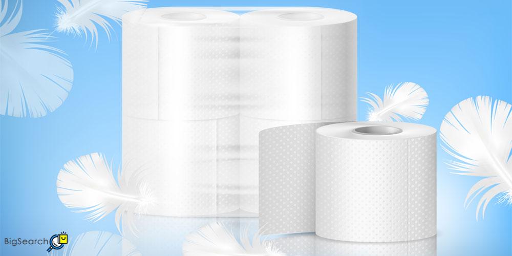 افزایش ١٥ درصدی قیمت دستمال کاغذی