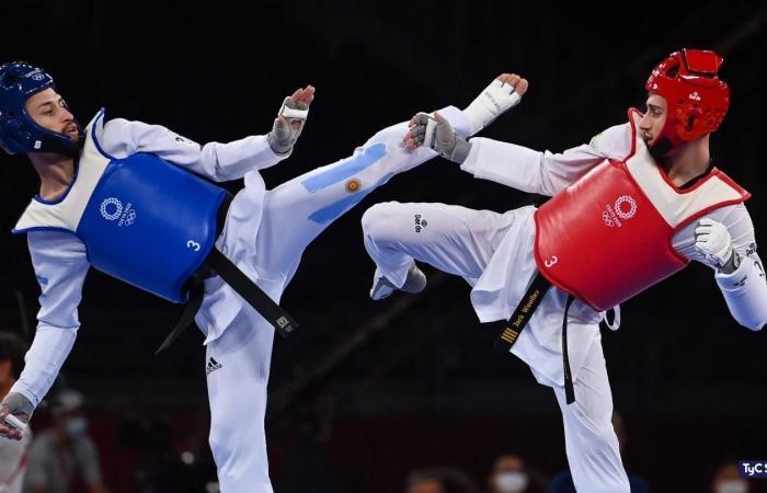 در مسابقات امروز المپیک ، هادیپور به یک چهارم رسید