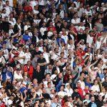 توهین نژاد پرستانه هواداران انگلیس به بازیکنان سیاه پوست تیمش
