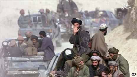 تفکرات طالبان تفاوتی با داعش ندارد