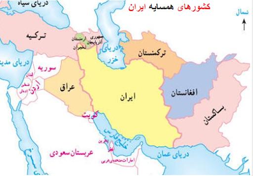 ۹۰ درصد از مرز ایران و افغانستان، دست طالبان است