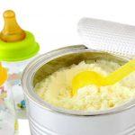 ۱.۵ میلیون یورو مواد اولیه شیرخشک در گمرکات در حال فساد است