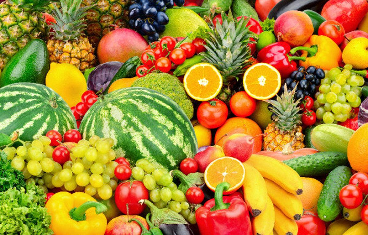 قیمت میوه ۲۰ درصد کاهش یافته است +لیست قیمت