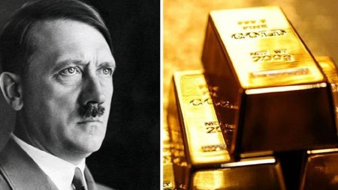 یافت اسناد گمشده هیتلر به دنبال سیل اخیر در آلمان