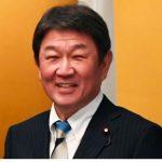 سفر وزیر خارجه ژاپن به ایران فصل جدیدی برای گسترش روابط