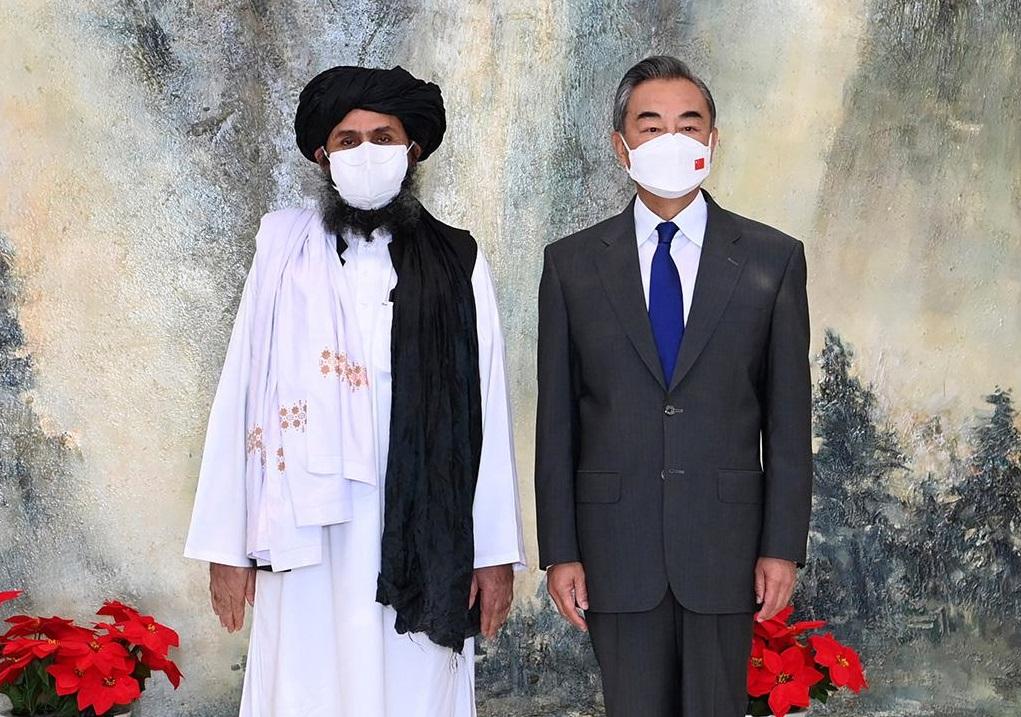 راهبرد چین پس از تسلط طالبان بر افغانستان چیست؟