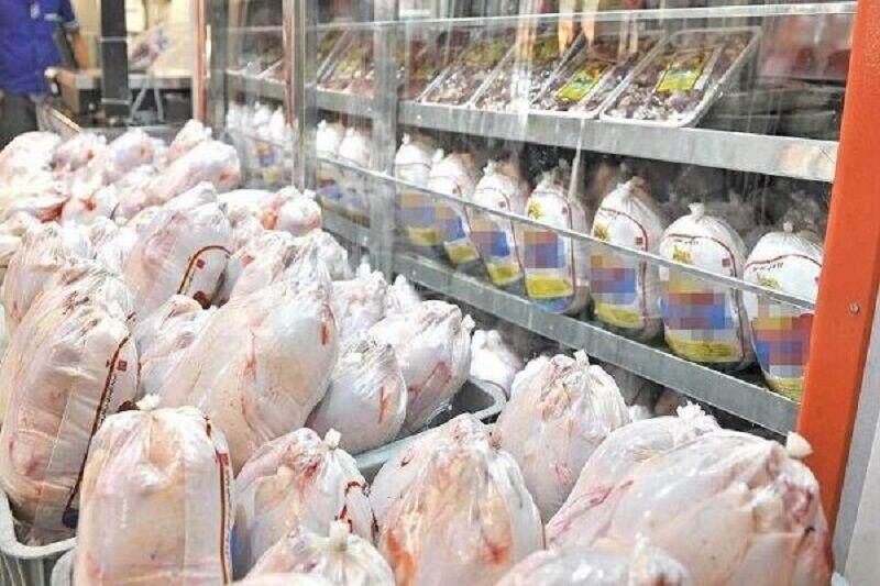 رصد هوشمند توزیع گوشت مرغ از مبدا تا مقصد