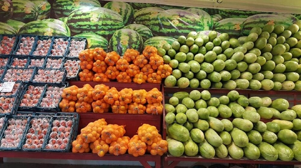 افزایش ۲۰ درصدی قیمت میوه نسبت به ماه گذشته/ فراوانی در بازار نشانه کاهش قدرت خرید مردم است