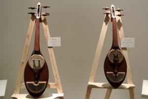 سازهای ابداعی ایرانی