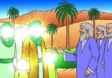 روز مباهله ؛ چرا مسیحیان نجران جرأت نکردند با پیامبر(ص) رودررو شوند؟