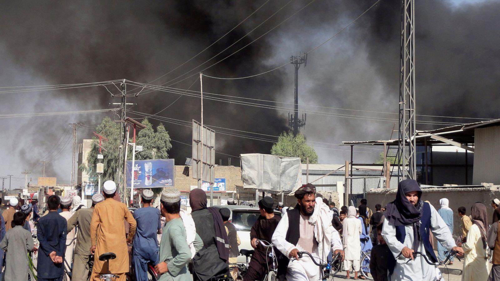 دولت افغانستان سقوط کرد| رهبر طالبان وارد فرودگاه کابل شد| نمایندگان طالبان در کاخ ریاست جمهوری