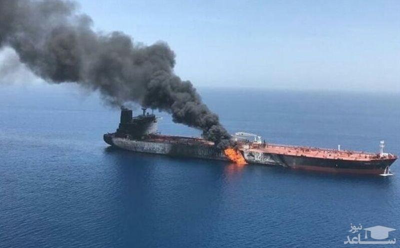 جنگ پنهان میان ایران  اسرائیل؛ پشتپرده حمله به کشتیها چیست؟