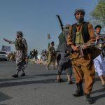 سقوط قندهار و هرات و غزنی به دست طالبان/ درخواست امریکا از طالبان برای امنیت سفارتش در کابل / پیشنهاد ایجاد دولت موقت