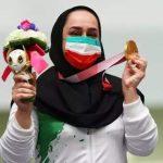 کولاک شیرزنان ایران در پارالمپیک/ متقیان و جوانمردی «طلا» کاشتند/ بیابانی در کامپوند نقرهای شد