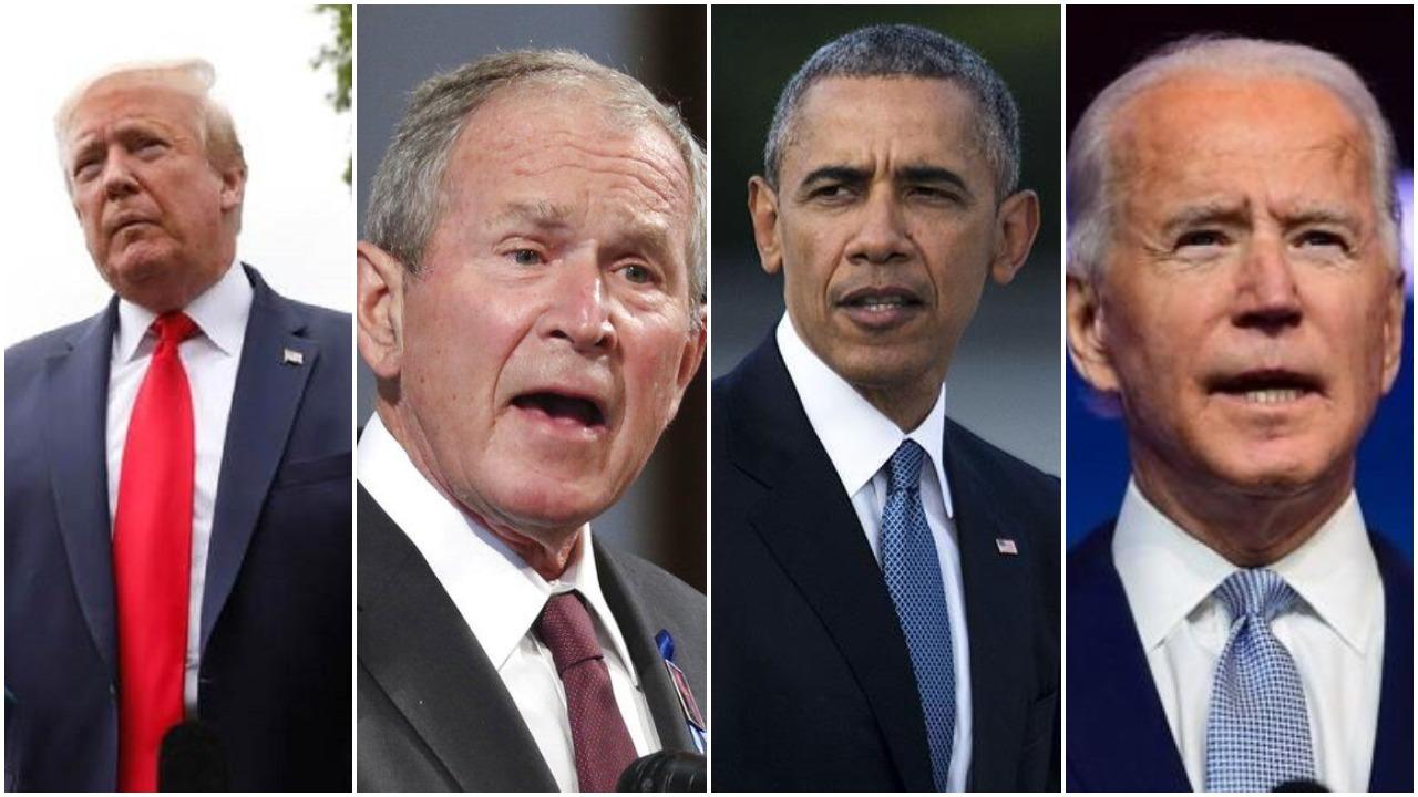 چهار رئیس جمهور آمریکا درباره جنگ افغانستان چه گفتند؟