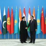 منافع پایدار ایران در شانگهای چیست؟