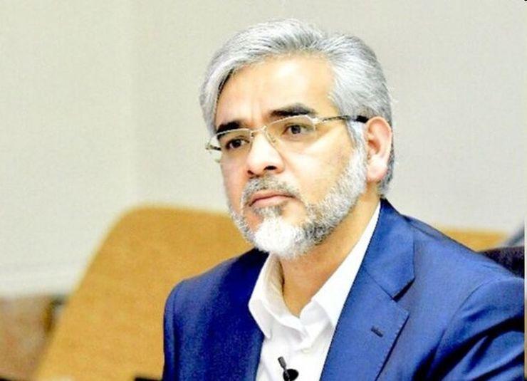 اقتصادبورس حسین قربانزاده، رییس سازمان خصوصیسازی شد
