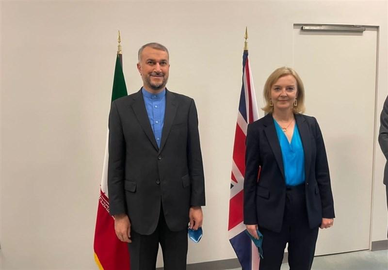 اعلام آمادگی انگلیس برای بازپرداخت بدهی خود به ایران/ امیرعبداللهیان: عمل به تعهدات تنها راه بازسازی روابط دو کشور است