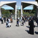 وزیر بهداشت:دانشگاهها اواسط مهر ماه بازگشایی میشوند